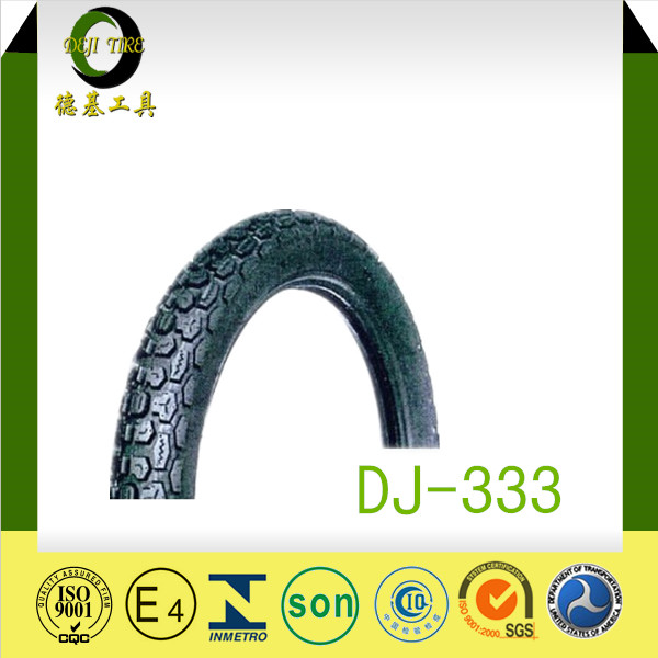 china 18 inch high quality motorcycle tire