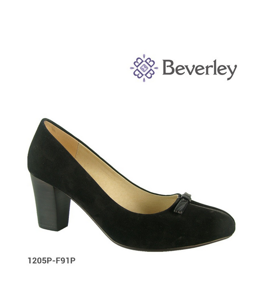 Beverley Large Size Shoes for Obese Women Shoes