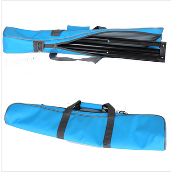 Light weight carrying PVC photography tripod bag
