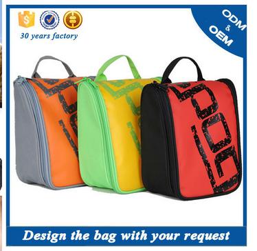 Waterproof necessaries Makeup bag for women make up Cosmetic Bags