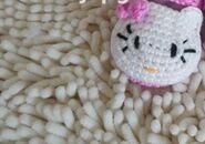 Crochet Baby Boots, baby shoes, crochet sneakers