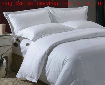 wholesale hotel bedding set