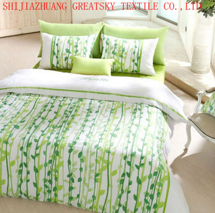 factory which produce bedding sets