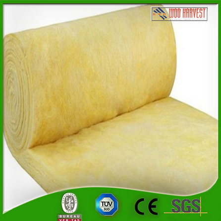 glass wool Plate with Heat Insulation