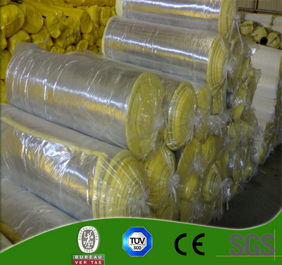 glass wool Artistic Ceilings with Heat Insulation
