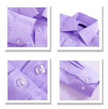 made to measure dress shirts for men