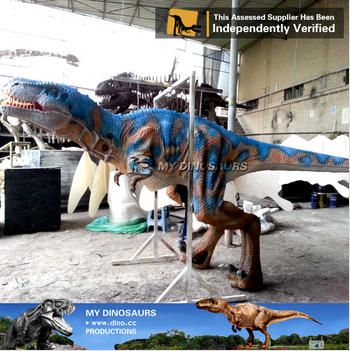 MY Dino-S28 Walking dinosaur suit sale