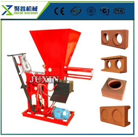 clay brick production equipment eco brava manual compressed earth block machine
