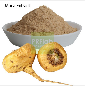Horny Goat Weed and Maca - 400mg 60c OEM and free sample