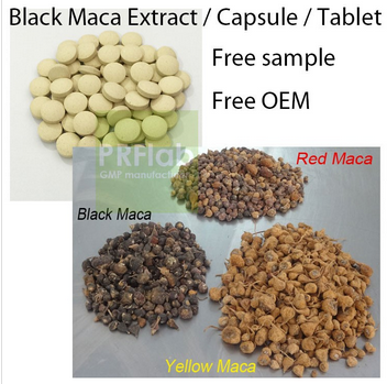 Maca Extract Powder 20:1 Maca Wholesale with Halal Kosher