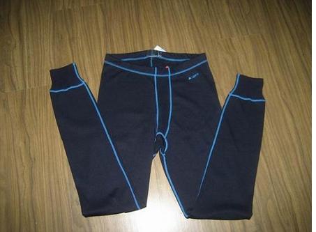 merino wool trousers underwear