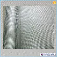Woven roving mat