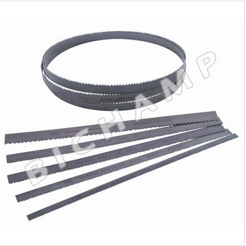 Hard material cutting Band Saw Blade
