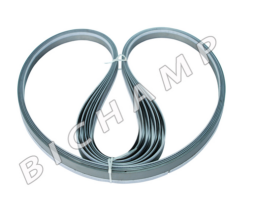 Band Saw Blade manufacturer M42 bi-metal bandsaw blades