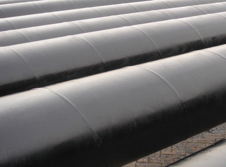 SSAW Sprial Steel Pipe