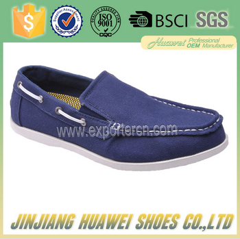 blue and coffee color men shoes casual shoes for resale