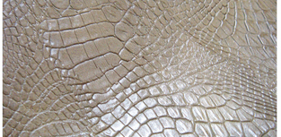 High quality pu artificial leather for shoes making