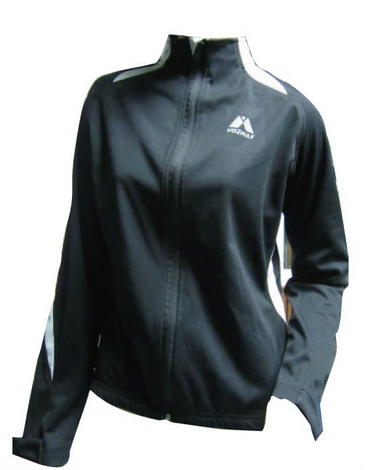 Women's Jacket for Windproof
