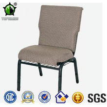 Modern Padded Stackable Church Chairs for Sale