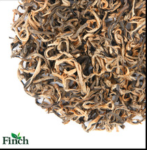 Health Benefits and Slimming Red Tea Bulk Chinese Imperial Yunnan EU Standard Black Tea Golden Monkey Black Tea