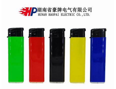 Disposable gas lighter/cheap electric gas lighter