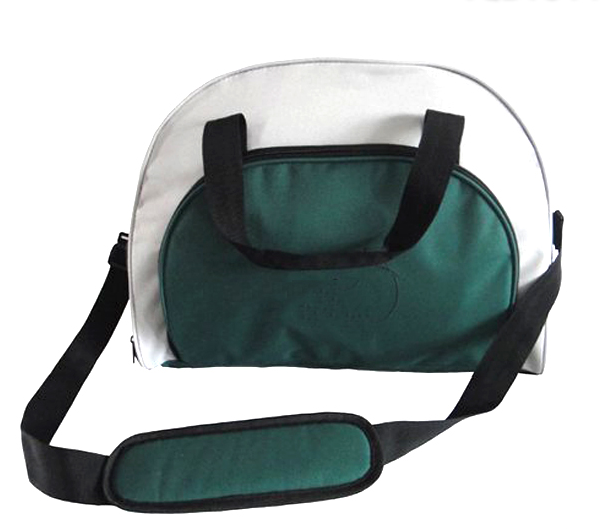 best quality polyester fancy travel bag