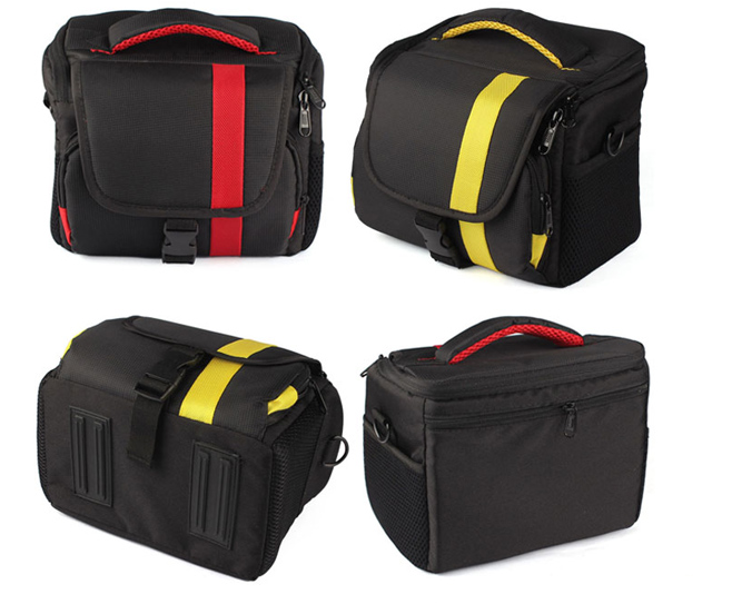 nylon camera bag for dslr