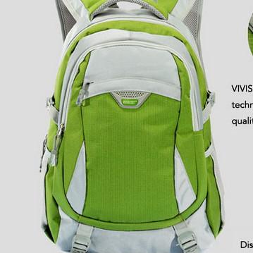 2015 Factory School outdoor Backpack shcool sports backpacks