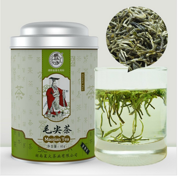 maojian tea green tea