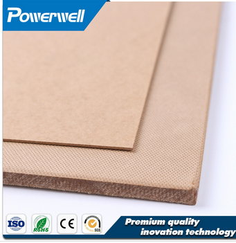 Wholesale insulation fiber board/ high density fiber board