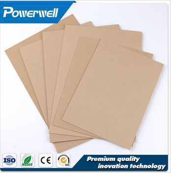 Wholesale insulation fiber board/ high density fiber board