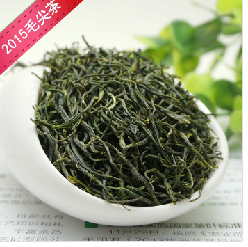 maojian green tea