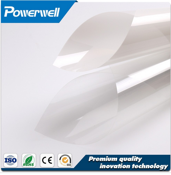 OEM acceptable polyester film 6020