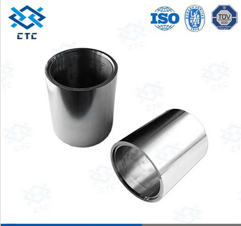 Hot selling tungsten carbide shaft sleeve and bushing