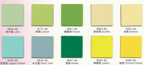 solid colour hpl laminate sheets