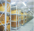 ISO9001 Middle Duty Warehouse Rack
