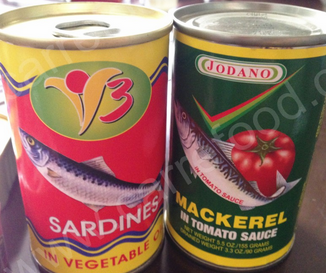 Best canned sardines 125g with EO canned sardines specification for low price canned fish in tomato sauce