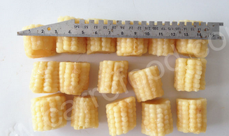 400g Cut baby corn for top quality and low price Baby young corn with low price baby corn cans