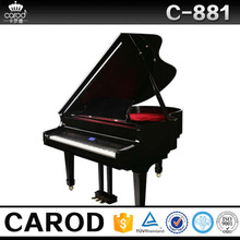 high quality digital piano with digital teaching system