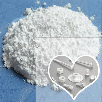 Indirect zinc oxide powder ZnO 99.7% used for printing and dying