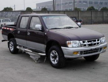 off-road Dongfeng pick up DFA2031HZ29D3