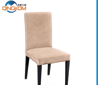 Hotel dining chair steel chair stackable dining chair