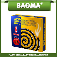 African Baoma Mosquito Coil