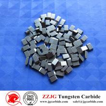Carbide Saw Teeth for Cutting Blade
