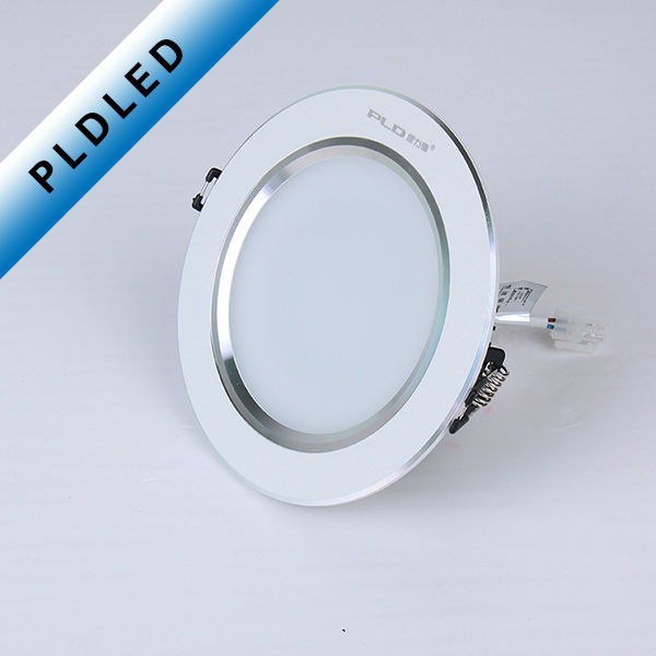 3w qualified led downlight led
