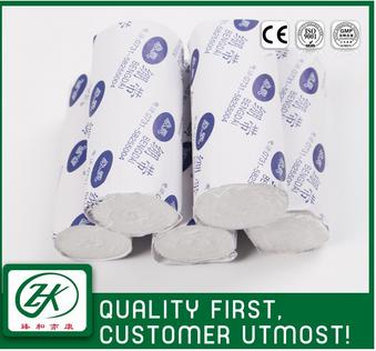 ODM avaliable Soft non-sterile gauze bandages