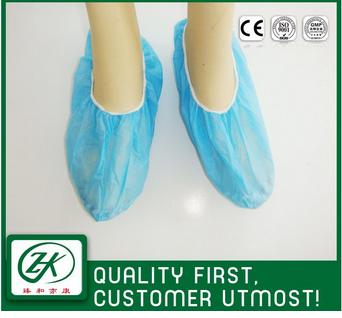 custom printed shoe cover