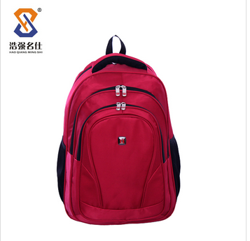 2015 new style best selling computer backpack