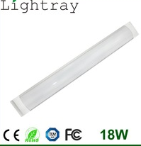 18W LED linear tube WIDE TUBE