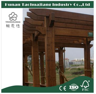 Moso Strand Woven Bamboo Flooring Bamboo Wall Panel